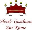 Hotel Zur Krone Logo